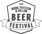 Beer Fans - Monk Fryston & Hillam Annual Beer Festival